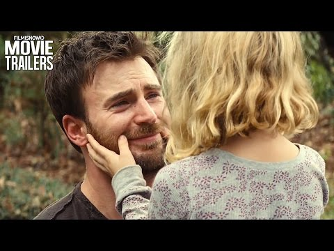 Chris Evans stars in GIFTED | New Spots + Trailer