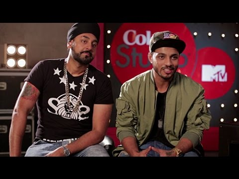 Manj Musik & Raftaar - Producer Profile - Coke Studio@MTV Season 4