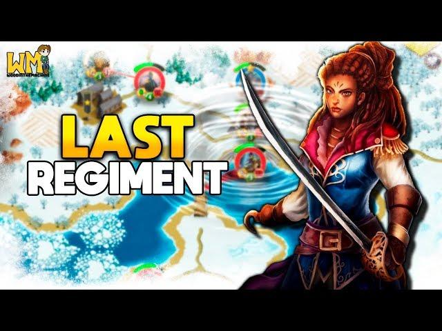 A PIRATARIA ESTÁ A SOLTA! - Last Regiment #02 - Gameplay PT BR