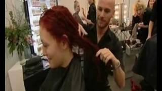 Bob haircut compilation