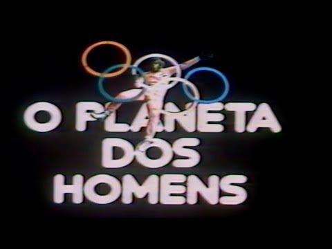 O Planeta dos Homens - Programa de Humor Anos 70/80