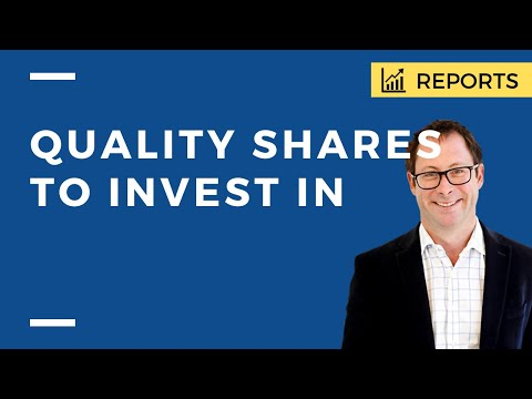 Under The Radar ASX Shares: Quality Shares To Invest In