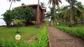 Coconut Grove Beach Resort  - Elmina