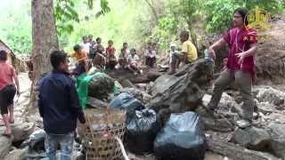 Indigenous Karen People Celebrate World Environment Day English Subtitle