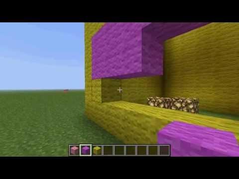 Minecraft Głowy - Ehh Budujemy Skkf