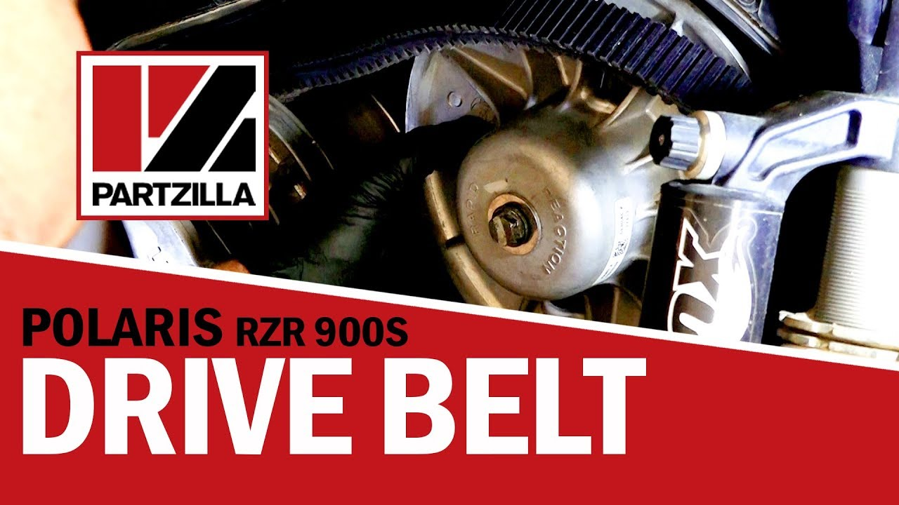 rzr parts diagram 12 polaris rzr drive belt change 2015 polaris rzr 900s partzilla  polaris rzr drive belt change 2015