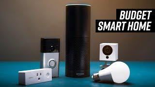 The Best Budget Smart Home Setup