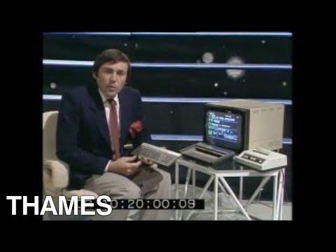 Internet shopping    Retro Computers   Database   1984