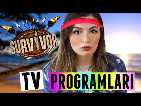 HAYATI TV PROGRAMLARI GİBİ YAŞASAYDIK!