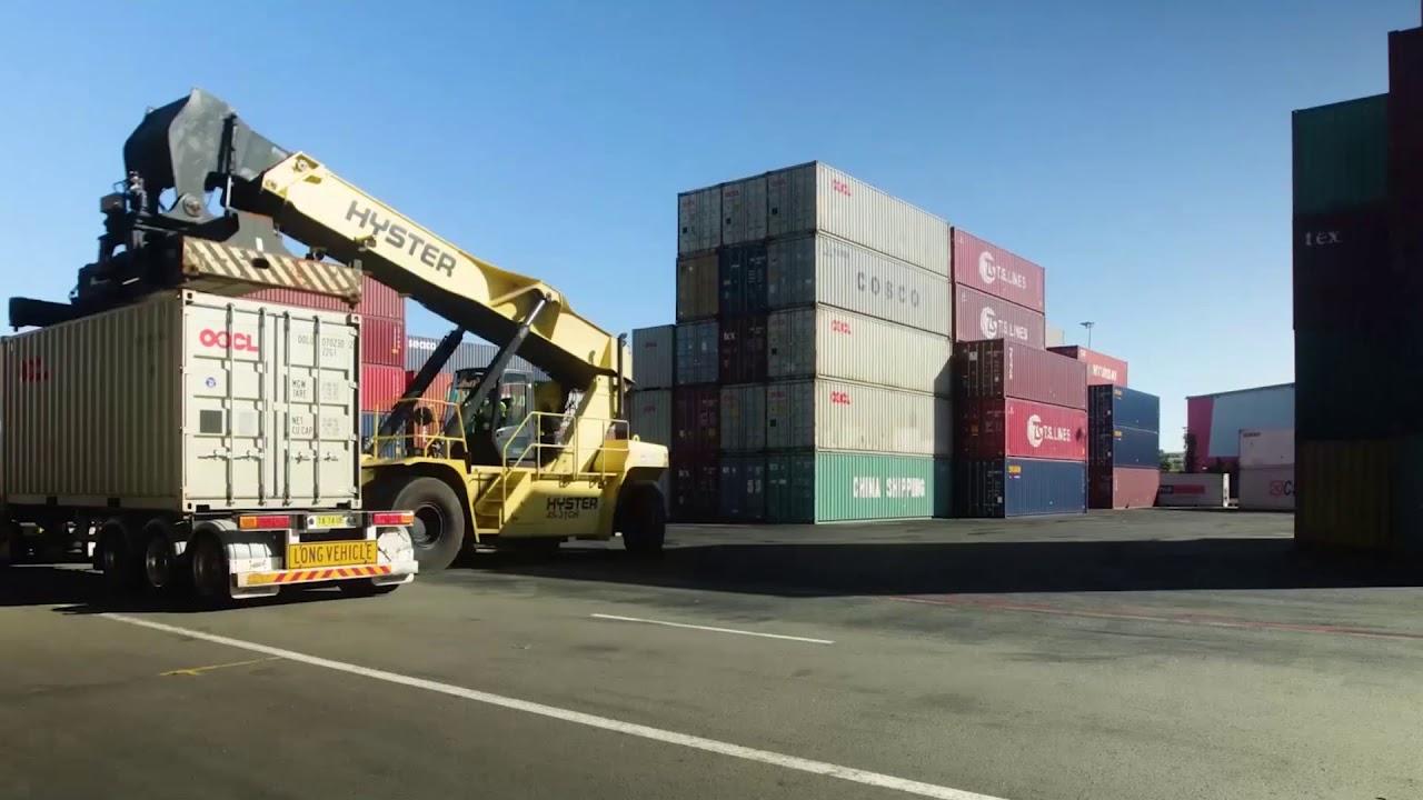 VISA Global Home - VISA Global Logistics