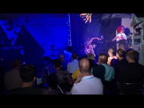 The Venue Cabaret - Halloween Show 2016 - Part 3 (END)