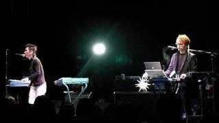GENTLEMAN TAKE POLAROID 『RADIO CITY』('09)