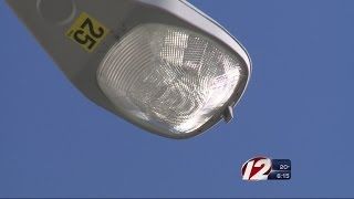 Providence Expects to Save $24 Million by Purchasing Streetlights