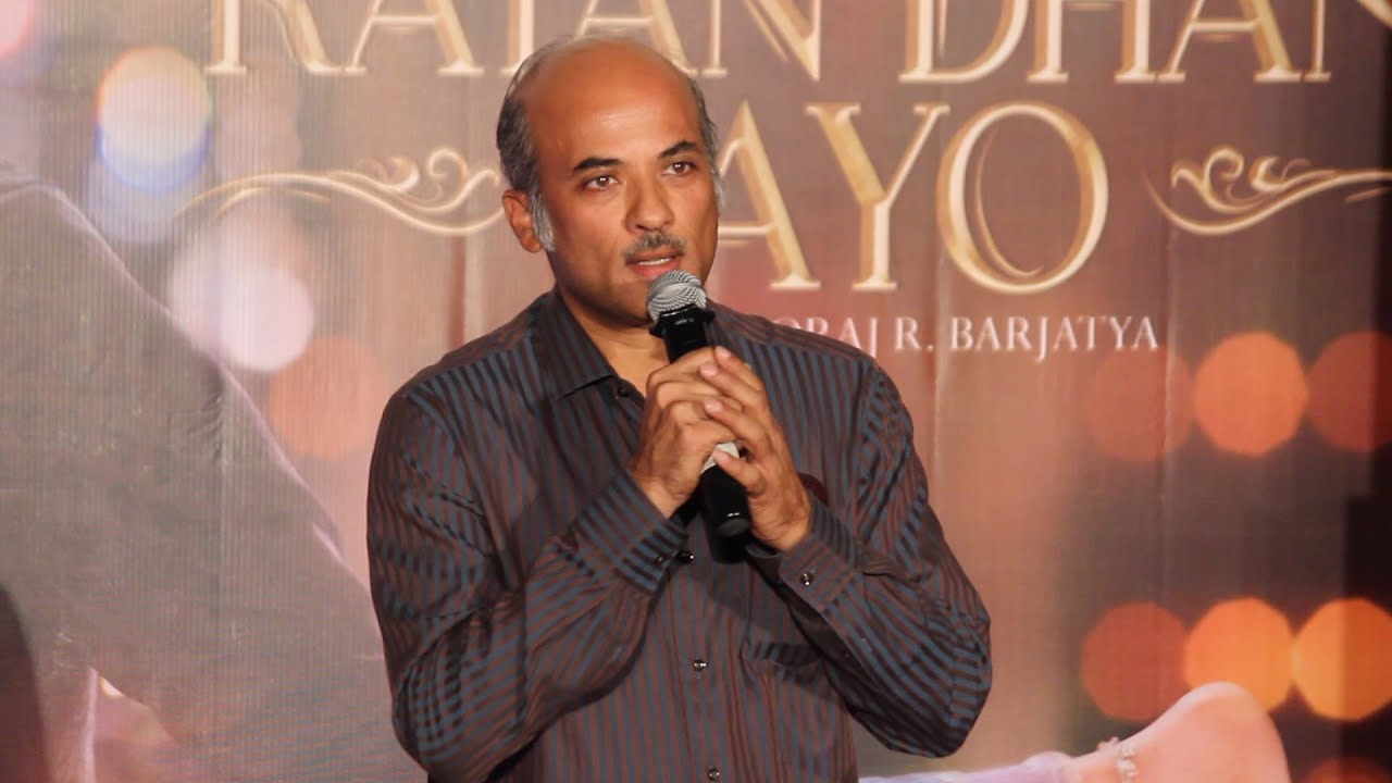 Image result for sooraj barjatya