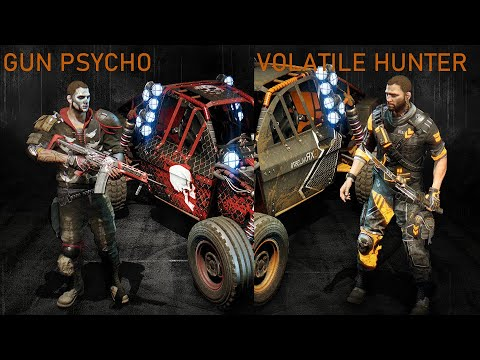 Dying Light_DLC Weapon#1 |