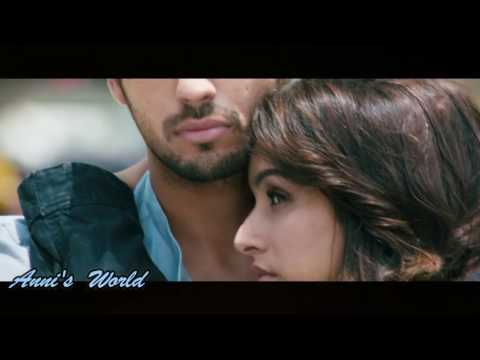 Phir bhi tumko chahungi-Sidharth Malhotra and Shraddha Kapoor VM | Half Girlfriend