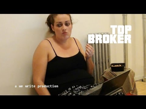 Top Broker (Short Film 2012)