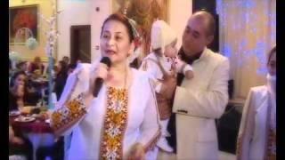 Туркменский свадебный клип.avi