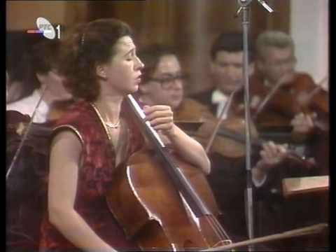 Xenia Janković - Jevtic: Cello Symphony (Whole)