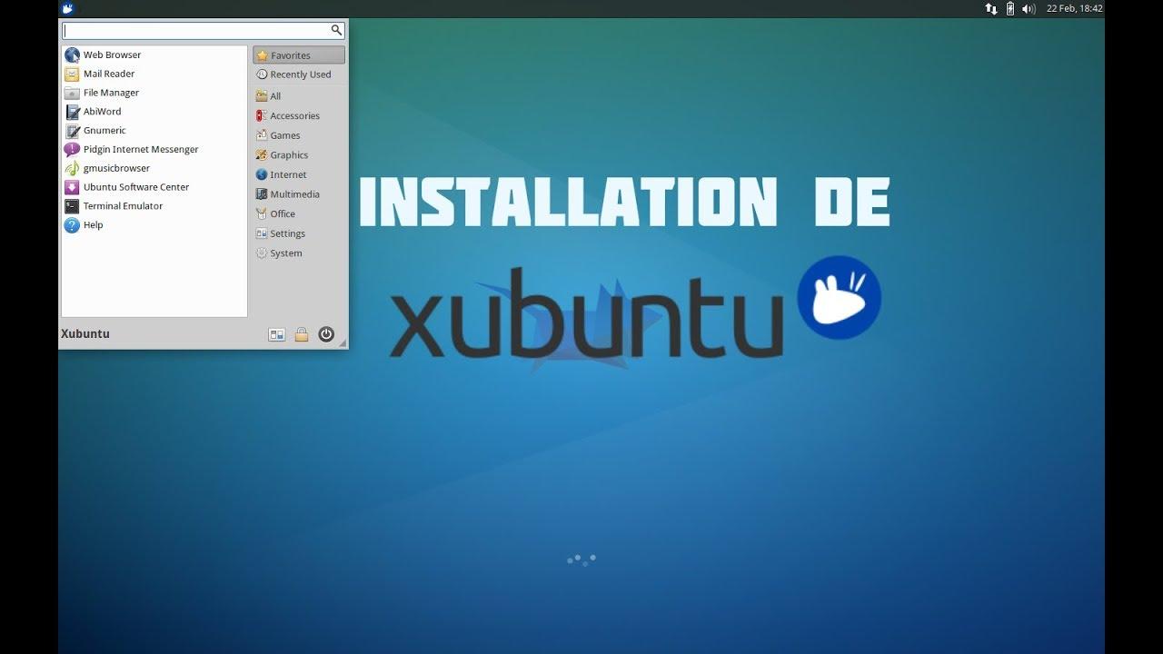 USB LIVE TÉLÉCHARGER GRATUIT XUBUNTU
