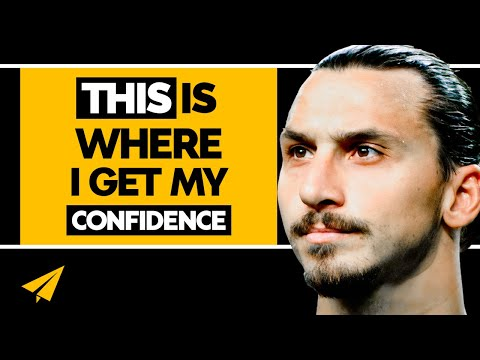 Dont COMPARE to Others! | Zlatan Ibrahimovic (@Ibra_official) | Top 10 Rules