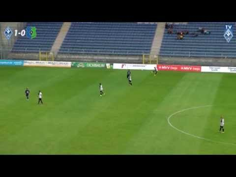 SV Waldhof Mannheim 07 U13 vs. TSV Amicitia Viernheim 14/15