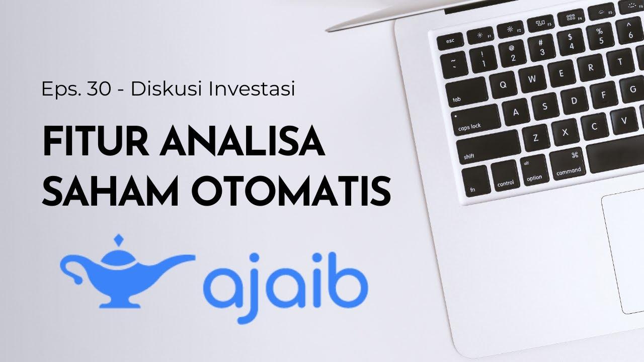 Review Ajaib Sekuritas - Aplikasi Investasi Saham untuk ...