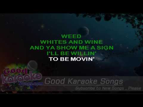 Willin' -  Little Feat (Lyrics Karaoke) [ Goodkaraokesongs.com ]