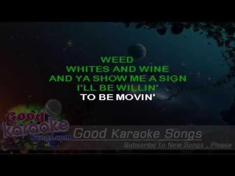 Willin' -  Little Feat (Lyrics Karaoke) [ goodkaraokesongs.com ]