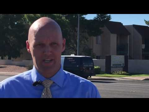 Tucson police officers shot