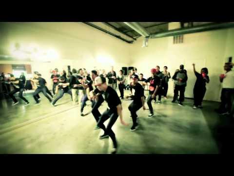 Ian Eastwood Choreography |
