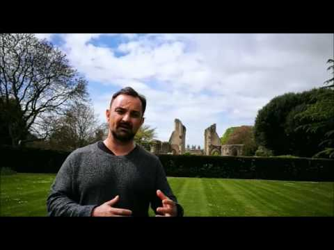 """Manifest Your Magical Future"" Law of Attraction Retreat - Introduction 2"