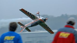 F3A-X RC Edge 540 V3 13Kg 2,60m Jan Rottmann Demo Flight Faszination Modellbau 2014 *50fpsHD*