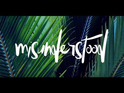 Sarah Mark - Misunderstood (Lyric Video)