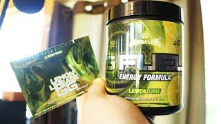 GAMER SUPPS VS GAMMA LABS G-FUEL! - BETTER THEN G-FUEL? - WHAT TO DO BUY?