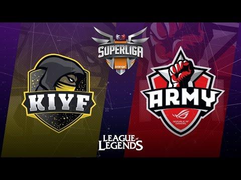 SUPERLIGA ORANGE-Jornada 6-Kiyf e-Sports Club vs Asus Rog Army-Mapa 1-#SUPERLIGAORANGELOL6