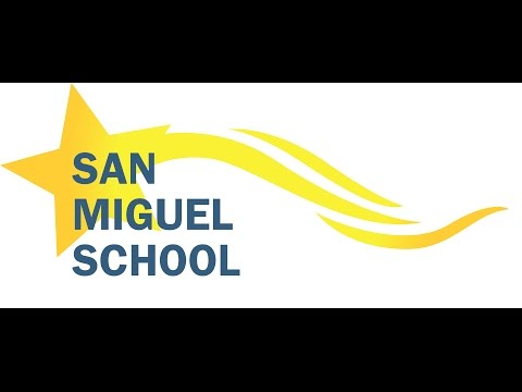 San Miguel School Washington DC - Go for the Stars