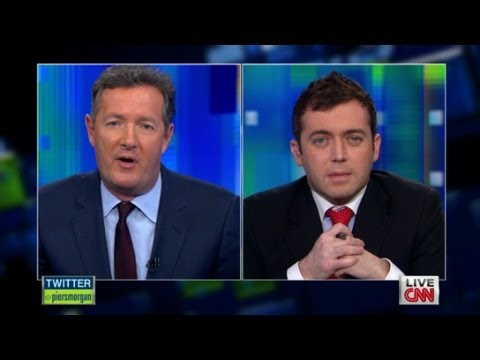 CNN: Michael Hastings on President Obama
