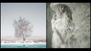 Необычные приёмы для создания творческих и арт фотографий