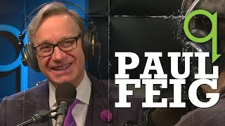 Paul Feig isn't bitter about Freaks and Geeks