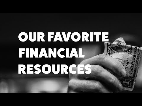 RV Financials: Financial Resources to Help on Your Financial Journey
