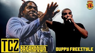 Drake's Duppy Diss Track Response to Pusha T and Kanye West