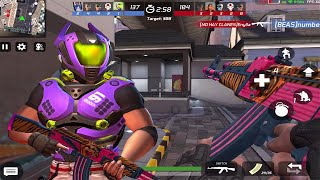 MaskGun 2021 🔫  Multiplayer FPS - Free Shooting Game | Android Gameplay #10 | Fps Games 21 screenshot 5