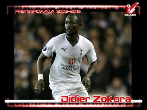 Fichaje Sevilla FC Didier Zokora (Temp: 2009-10) JC