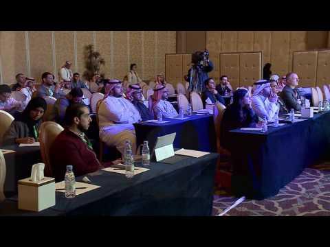 SmartCamp IBM - ArabNet Riyadh 2016