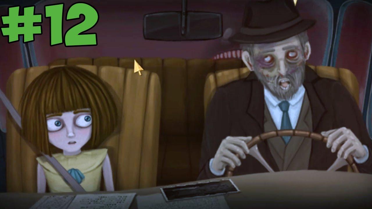 Прохождение игры веселая психушка 1 серия