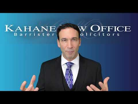 Child Guardianship and You by Kahane Law Office