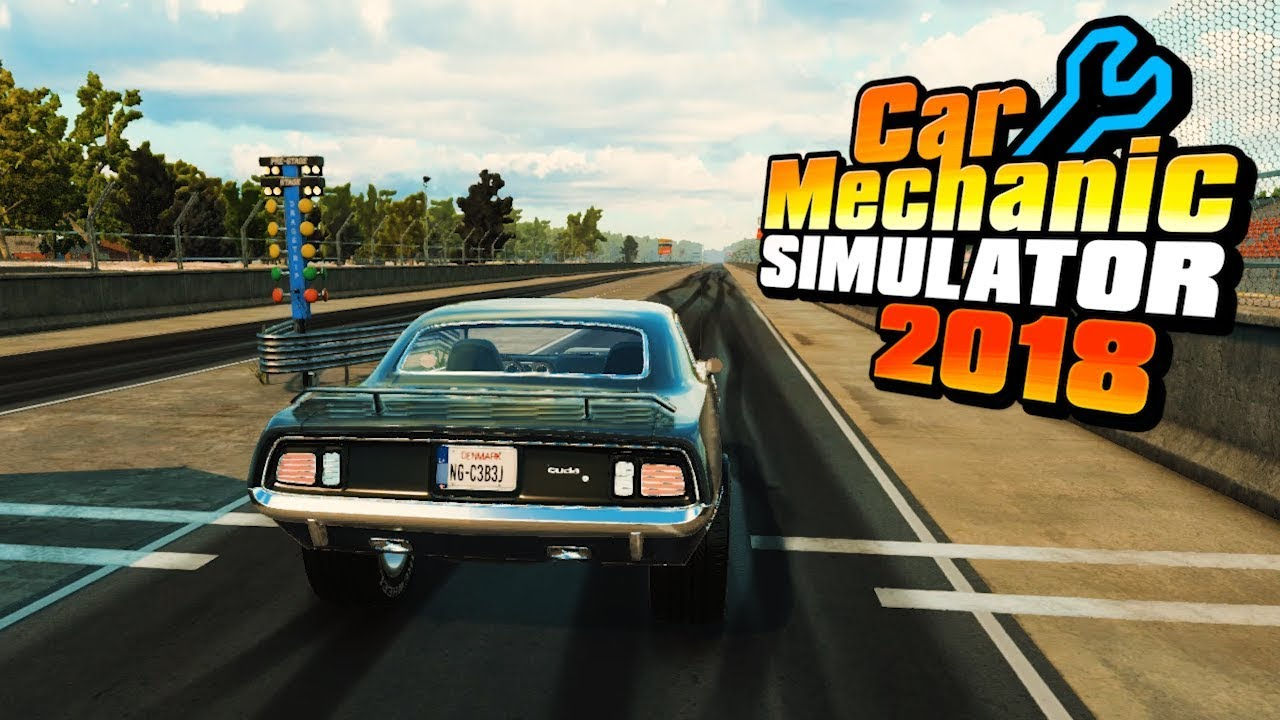 💣 Car mechanic simulator 2018 dodge modern dlc download | Car
