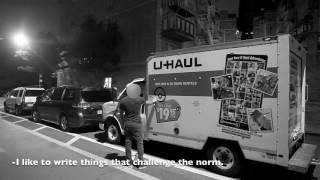 Summer In New York pt.3 - Bombing With Klops. (Graffiti documentary).