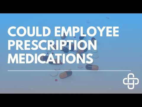 Improve Workplace Safety With Prescription Medication Reviews